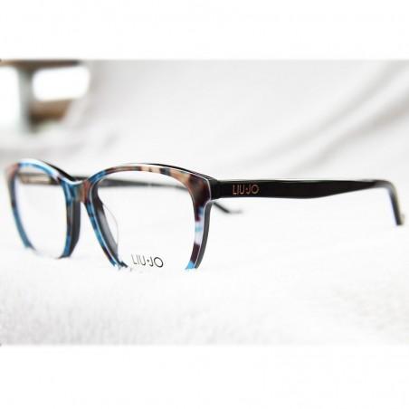 Luxusní a trendy dámské dioptrické brýle Liu Jo LJ2643 002