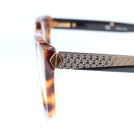 Givenchy VGV899V 9AJV dámské dioptrické brýle