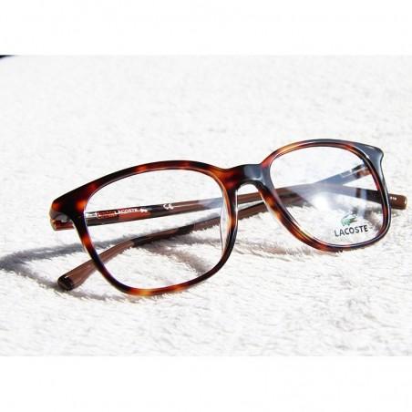 Luxusní dámské dioptrické brýle Lacoste L2770 214