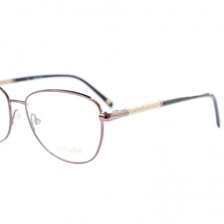 Escada VES864 08Q9 dámské dioptrické brýle