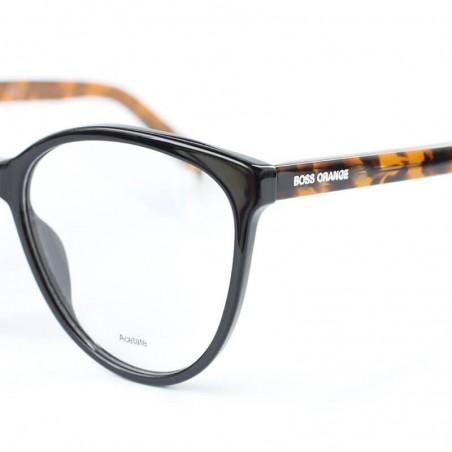 Značkové dámské dioptrické brýle a obruby Hugo-Boss-BO-0202-2PF